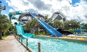 48% Off All-Day Admission to Rapids Water Park at Rapids Water Park, plus 6.0% Cash Back from Ebates.