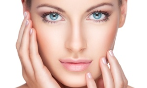 Beautiful & Calm: Microdermabrasion - One ($25), Two ($49) or Three Visits ($72) at Beautiful & Calm (Up to $360 Value)