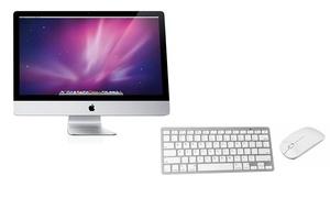 "Apple iMac 21.5"" 4-16GB RAM"