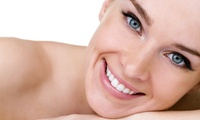 Teeth Whitening with Check-Up and X-Rays at Coal Clough Dental Care (80% Off)