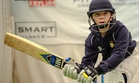 One to One Cricket Coaching Session with Video Analysis at The Cricket Asylum (Up to 46% Off)