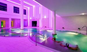 Spa Zen Balagares: Circuito termal de 90 minutos para 2 o 4 personas desde 24,95 € en Spa Zen Balagares