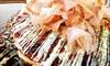 東京都/白金高輪 ≪お好み焼き・もんじゃ食べ放題・背脂ぎょうざなど+飲み放題/120分≫