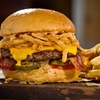 Up to 44% Off Burgers and Fries at MOOYAH
