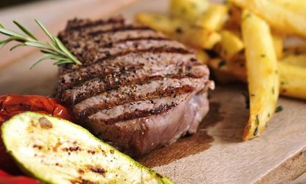 Entrée, plat et dessert au choix pour 2 ou 4 personnes dès 29,90 € au restaurant Royal VI Nation