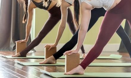 Reno Yoga Deals In Reno Nv Groupon