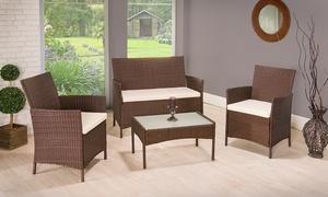 Terrazza e giardino offerte promozioni e sconti for Set mobili da giardino offerte