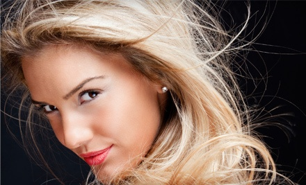Shampoo, Haircut, and Deep-Conditioning Treatment (a $57 total value) - Alexander Myles Salon & Spa in Wilmington