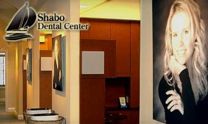 Shabo Dental Center - Cannondale Homeowners Association: $79 for One of Three Services at Shabo Dental Center (Up To A $475 Value)