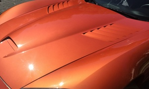 C&n Mobile Auto Detailing: $100 for $250 Worth of Exterior and Interior Auto Detailing — C&N Mobile Auto Detailing