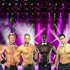 Fifty Shades of Men — Up to 50% Off Male Revue