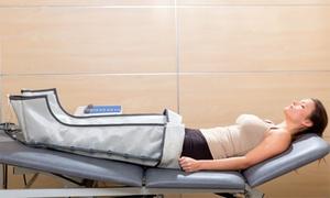 Solarium & Stylizacja Studio: Odchudzający masaż boa: 1 zabieg za 34,99 zł i więcej opcji w Solarium & Stylizacja Studio