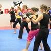61% Off Muay Thai Classes in Alpharetta