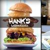 Half Off at Hank's Tavern & Eats