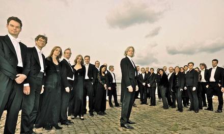 """Das Konzert """"Zeitenwende 1945 Wendezeiten"""" am 14.03.2018 um 20 Uhr im Konzerthaus Berlin (bis zu 50% sparen)"""