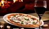 Extreme Pizza - Redondo Beach: Gourmet Pizza Meal for Two or Four at Extreme Pizza in Redondo Beach
