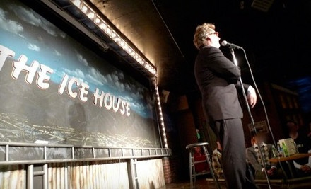 The Ice House: General-Admission - The Ice House in Pasadena