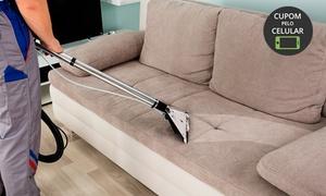 Brothers Dryclean: Limpeza e higienização de colchão ou sofá com a Brothers Dryclean
