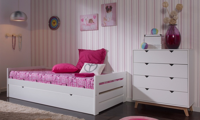 Cama nido modelo Betty o Luba | Groupon Goods