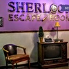 Up to 50% Off Escape Room Game at Sherlock Escape Room
