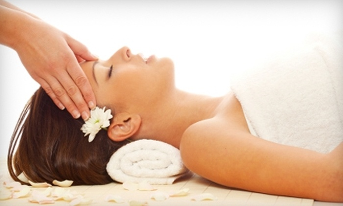 Mystik Butterfly - Andover: $32 for $65 Worth of Massage and Bodywork Services at Mystik Butterfly in Andover