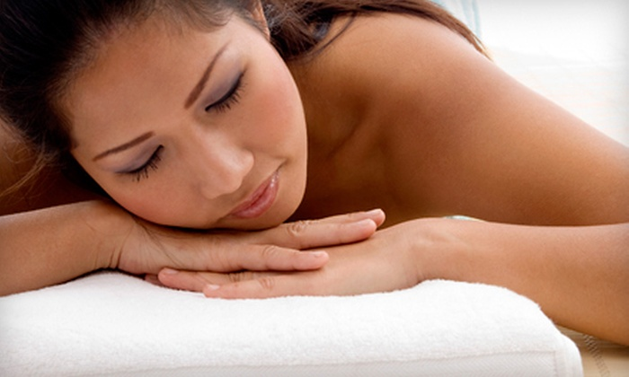 Inspire Therapies - Fenton: $49 for 90-Minute Hot Herbal Towel Wrap and Relaxation Massage at Inspire Therapies in Fenton ($110 Value)