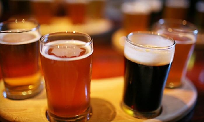 Bx Beer Depot - Palm Springs: Beer-Brewing Class for Two or Four or Beer-Tasting Class for Up to 12 at Bx Beer Depot in Lake Worth