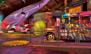 The Museum at Bethel Woods: Two Adult or Youth Museum Admissions to The Museum at Bethel Woods (Up to 33% Off)