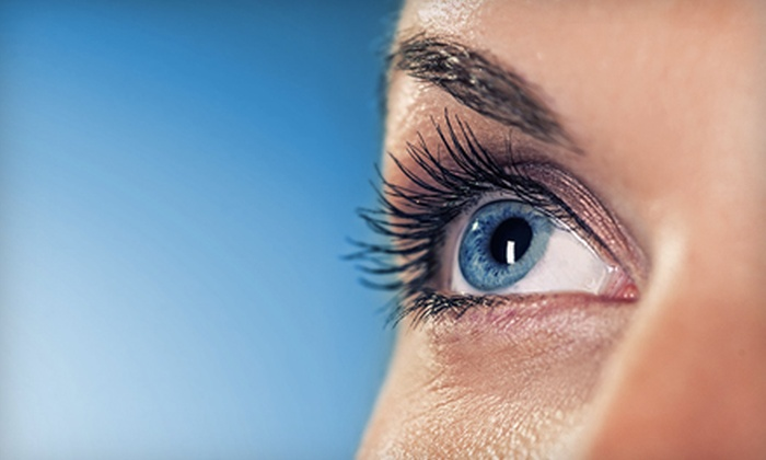 Shady Grove Ophthalmology - Rockville: $2,500 for LASIK Eye Surgery and Year of Postprocedure Visits at Shady Grove Ophthalmology in Rockville ($5,000 Value)