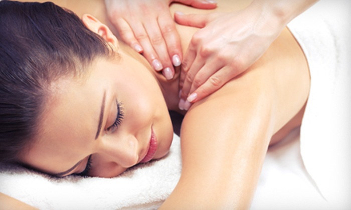 Genesis Health Spa - Albuquerque: One- or Two-Hour Massage at Genesis Health Spa (Up to 54% Off)