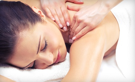 1-Hour Massage (a $60 value) - Genesis Health Spa in Albuquerque