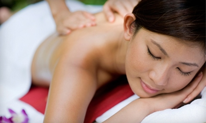 Advanced Performance Massage - Columbus: $35 for One-Hour Massage at Advanced Performance Massage ($85 Value)