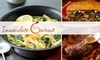 Immaculate Cuisine - Milford Mill: $45 for Five Healthy, Home-Cooked Meals Delivered to You from Immaculate Cuisine ($90 Value)