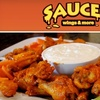 $10 for Wings at Sauced Wings & More