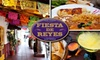 Fiesta de Reyes - Old Town: $15 for $35 Worth of Authentic Mexican Fare at Casa de Reyes