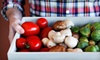 Red Ridge Farms - Multiple Locations: $30 for a Four-Week CSA Membership from Red Ridge Farms ($60 Value). Three Options Available.