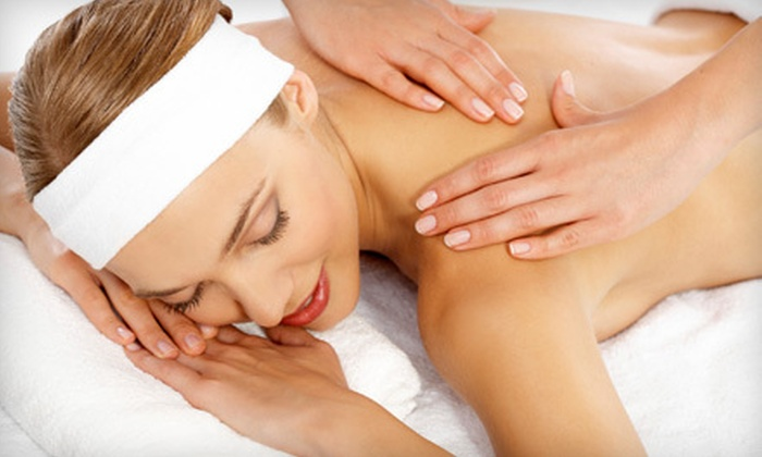 In Spa - New Dorp: One-Hour Swedish Massage, European Facial, or Package with Both at In Spa in Staten Island (Up to 63% Off)
