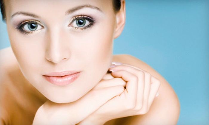 Spa Girl Day Spa & Wellness Center - Los Angeles: $59 for Choice of Facial at Spa Girl Day Spa & Wellness Center in Eagle Rock ($145 Value)