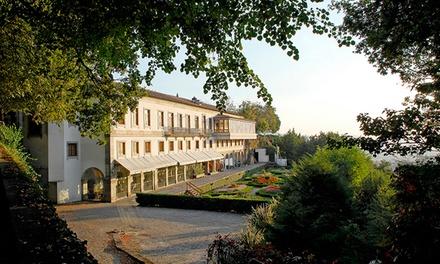 Hotel do Elevador 4* — Braga: 1 ou 2 noites para dois em quarto duplo com pequeno-almoço, welcome drink e spa desde 49€