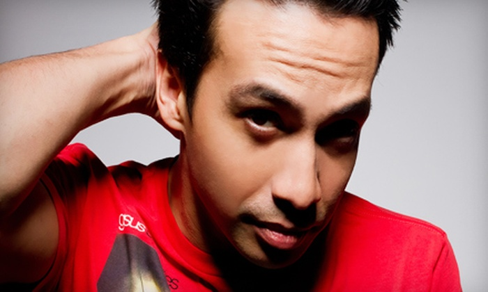 Laidback Luke - Kelsey Woodlawn: Two Tickets to See Laidback Luke at Tequila Nightclub on September 22 at 8:30 p.m. ($50 Value)