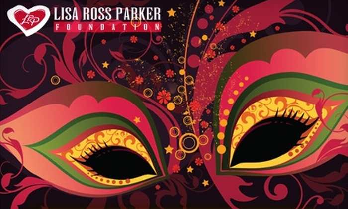 Lisa Ross Parker Foundation - Stadium Area: $25 for Two Tickets to the Sixth Annual Music City Mardi Gras Benefitting the Lisa Ross Parker Foundation on March 4 at 7 p.m. ($50 Value)