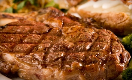 $40 Groupon for Willamette Valley Grill and Bar - Willamette Valley Grill and Bar in Salem