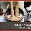 60% Off at Phillip Michael Salon & Spa in Wyoming