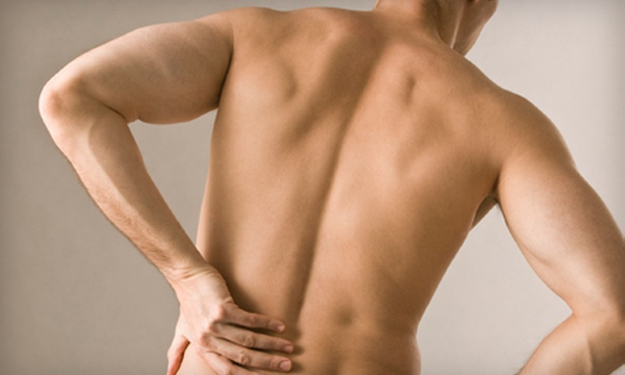 Westside Chiropractic and Associates - Fairview: Chiropractic Package with Consult and One or Three Follow-Ups at Westside Chiropractic and Associates (Up to 56% Off)