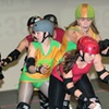 Up to 60% Off Tickets to Tucson Roller Derby