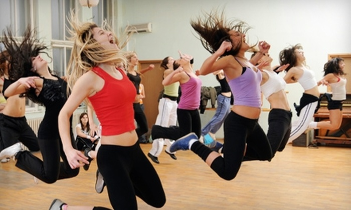 The Cardio House - Chino: $20 for a Pass for Five Zumba or RIPPED Classes to The Cardio House in Chino ($50 Value)