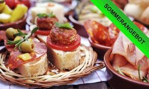 Escalera: Taste-Tapas, Tapas nach Wahl für zwei oder vier Personen im Escalera (bis zu 46% sparen*)
