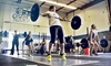 CrossFit Envy - Southeastern Sacramento: $27 for One Month of Unlimited IntrotoCrossFit Classes at CrossFit ($180 Value)