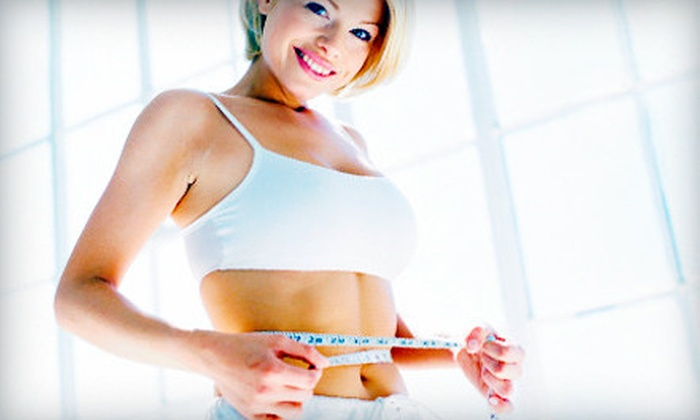 InShapeMD - Knoxville: Weight-Loss Package with Lipotropic Injections or One B12 Shot at InShapeMD (Up to 88% Off)