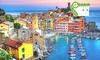 HOTEL DELLA BAIA - Portovenere: Portovenere: camera doppia per 2 persone con colazione o mezza pensione all'Hotel Della Baia